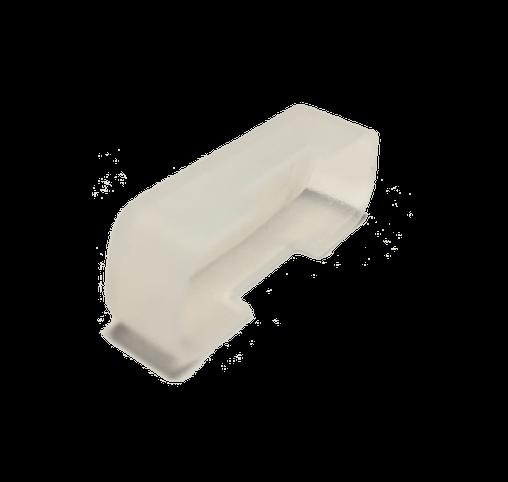 DVI Male Dust Cap Front