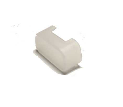 VGA Male Dust Cap Back