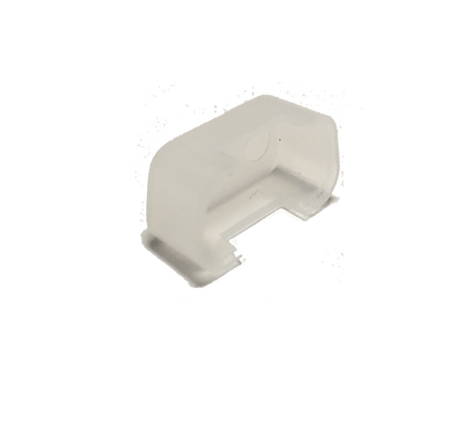 VGA Male Dust Cap Front
